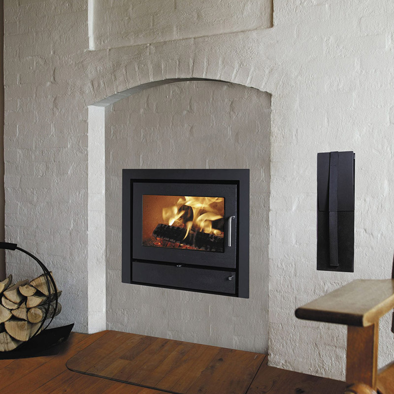 Wood Fireplace Inserts Morso Mountain West Sales