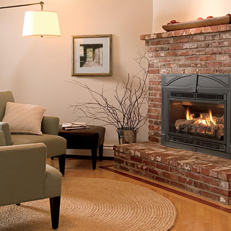 Gas Fireplace Inserts Jotul Mountain West Sales